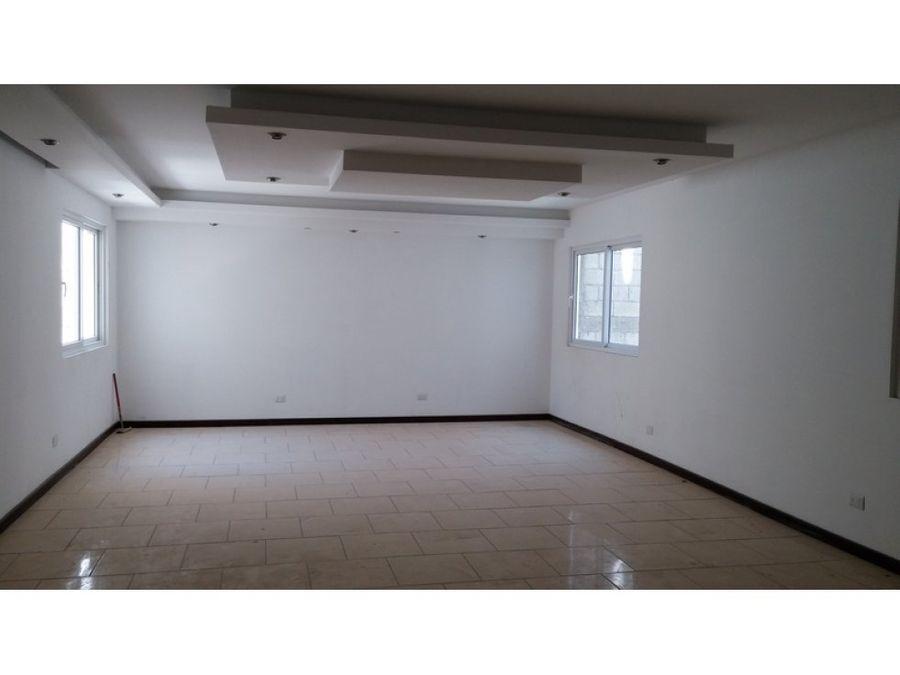 venta de apartamentos nuevos en zona 16