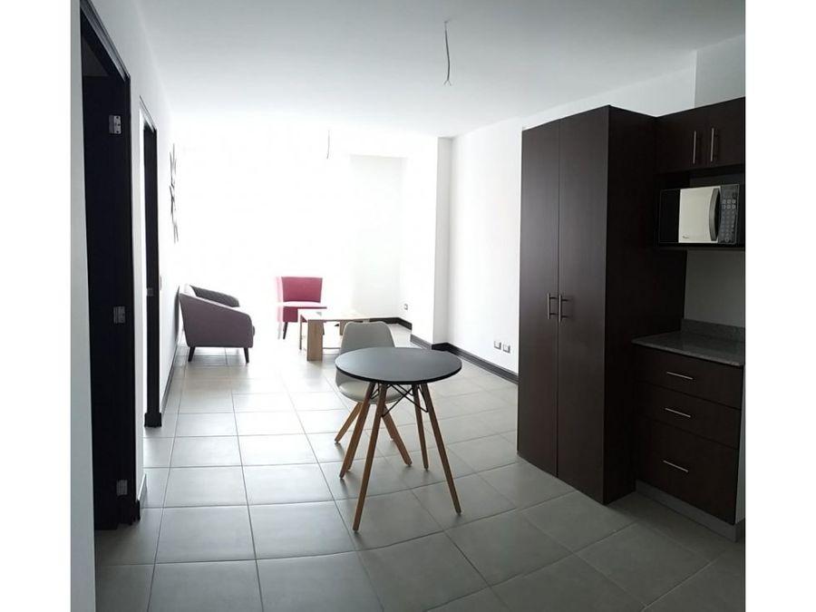 renta de apartamento en km 145 ces