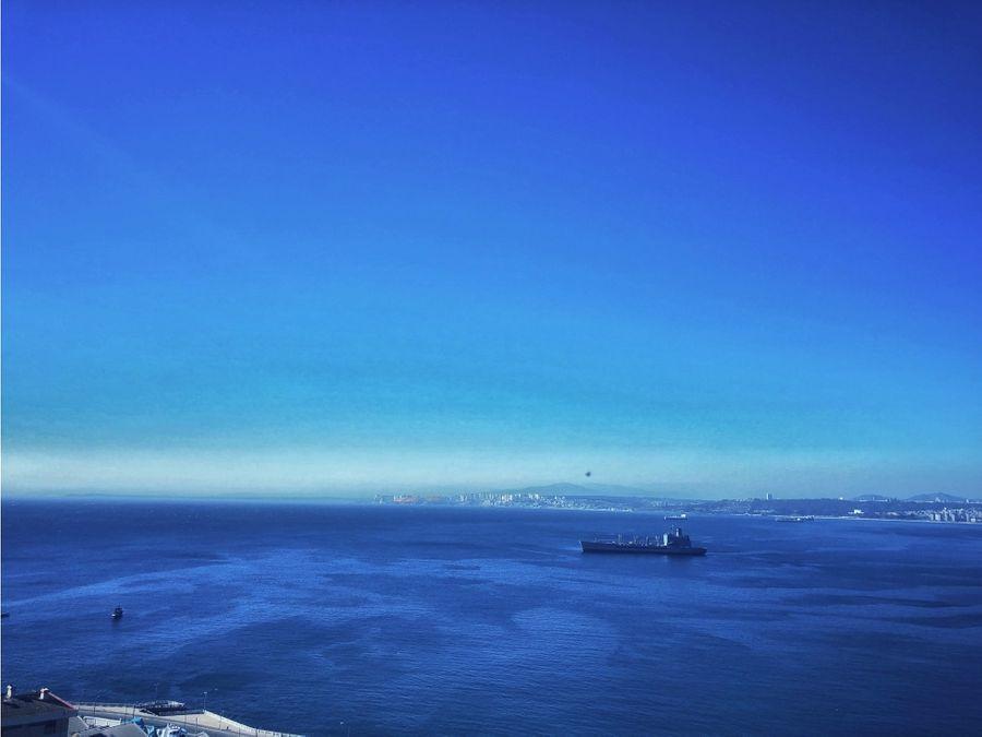 hermoso departamento en venta gran bretana playa ancha valparaiso