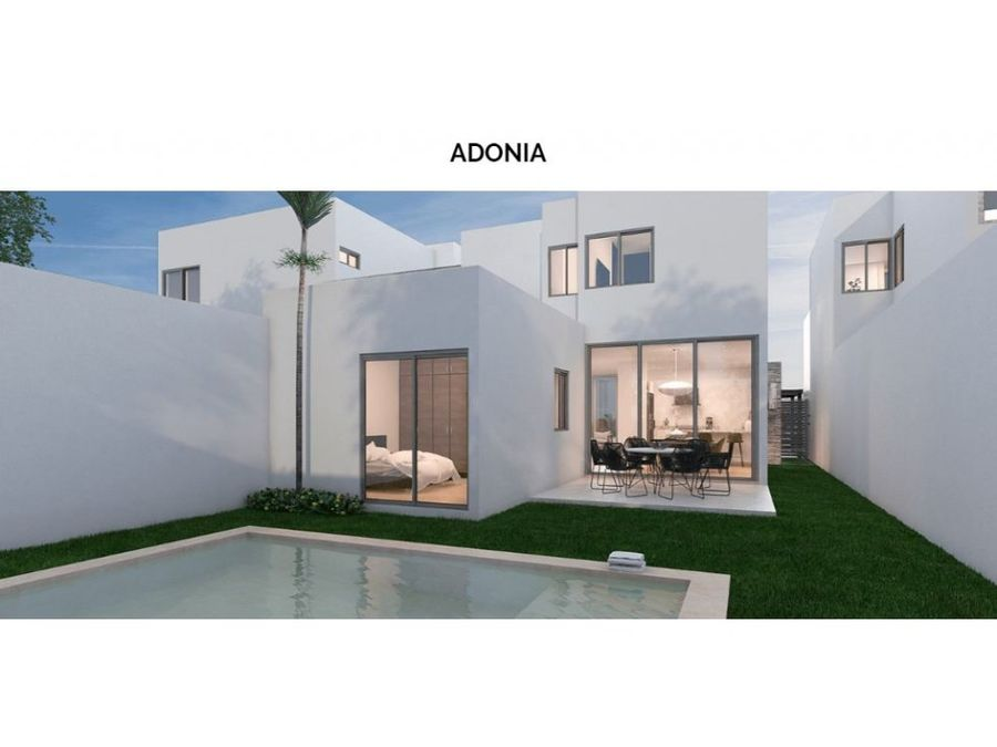 hermosas casas en privada siara