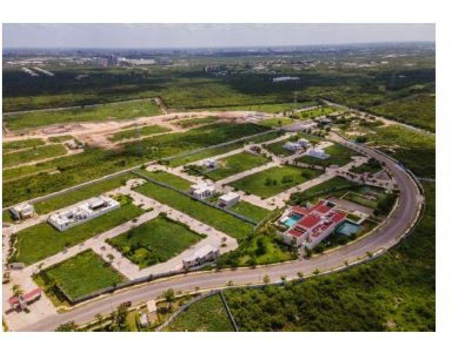 terrenos betria en temozon a 12 meses de financiamiento
