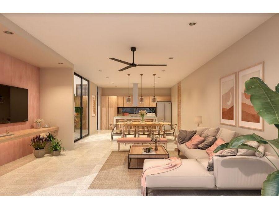 lujosa casa copo de 3 recamaras y amplios espacios