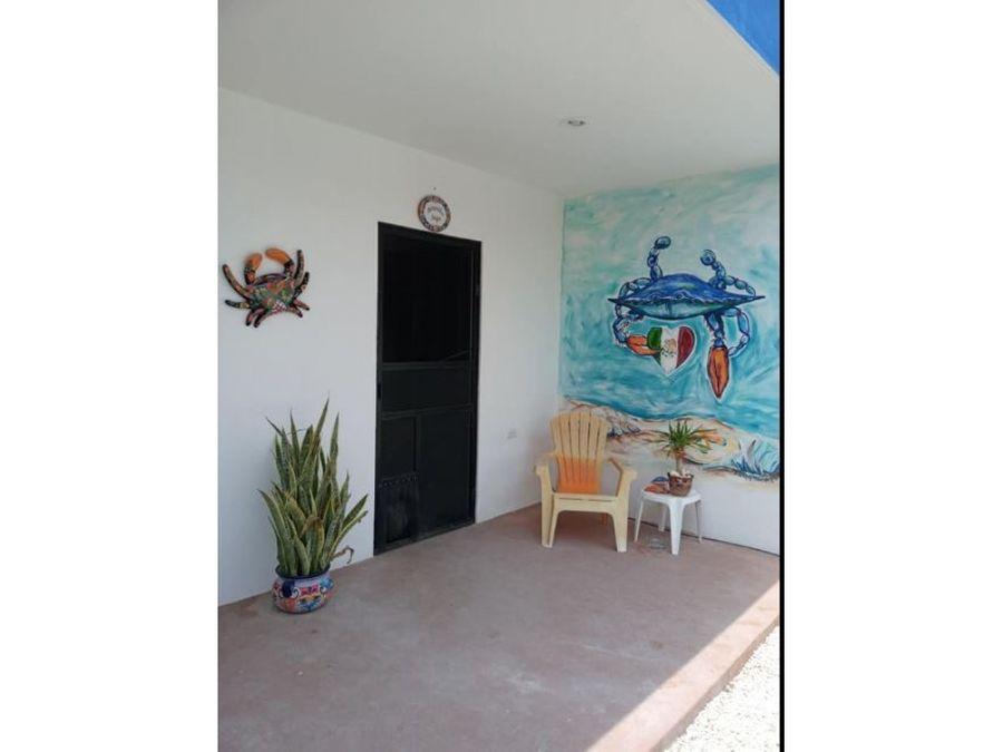 casa para inversionistas a 200 metros de la playa