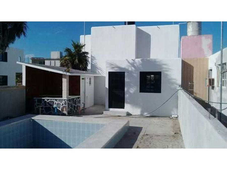 casa de las villas a 200 metros del mar