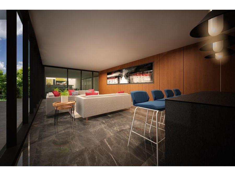 zebrina departamentos modernos en excelente ubicacion