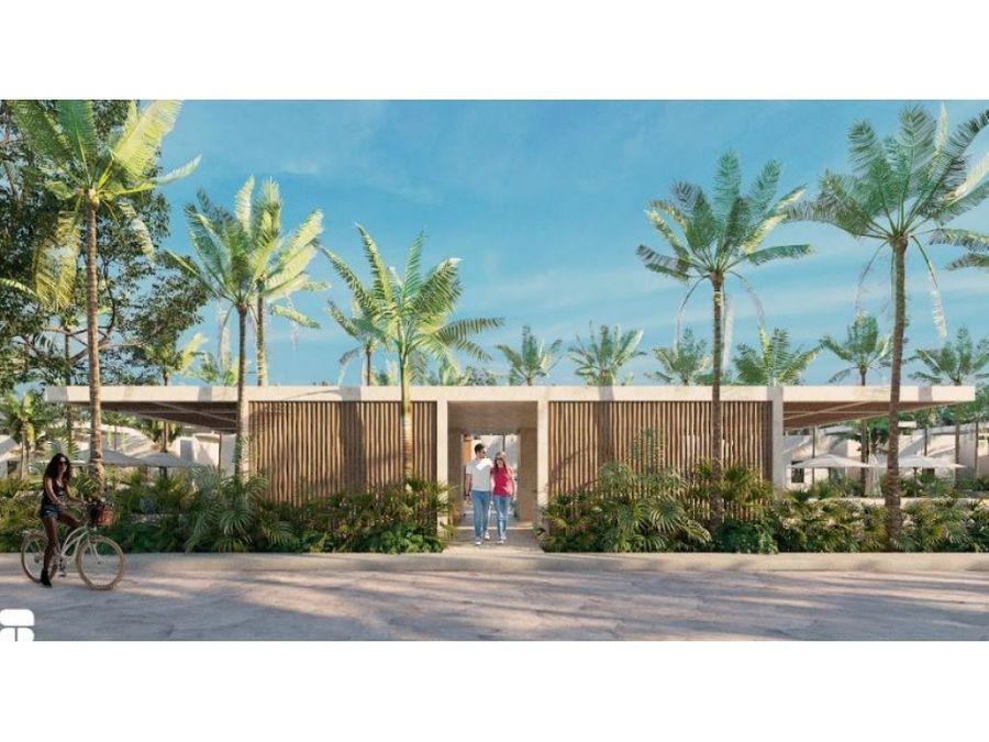 casas en puerto arrecife