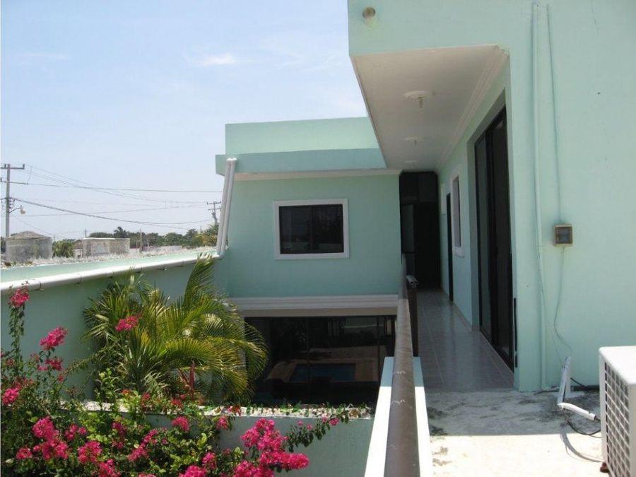 casa a 50 metros del mar ideal hotel boutique
