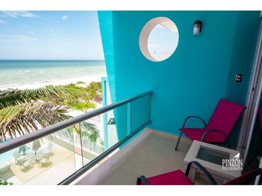 frente al mar hermosa residencia en playas de san bruno telchac