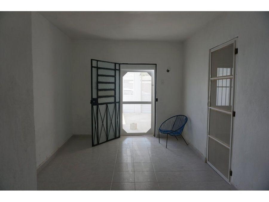 casa remodelada en progreso yucatan