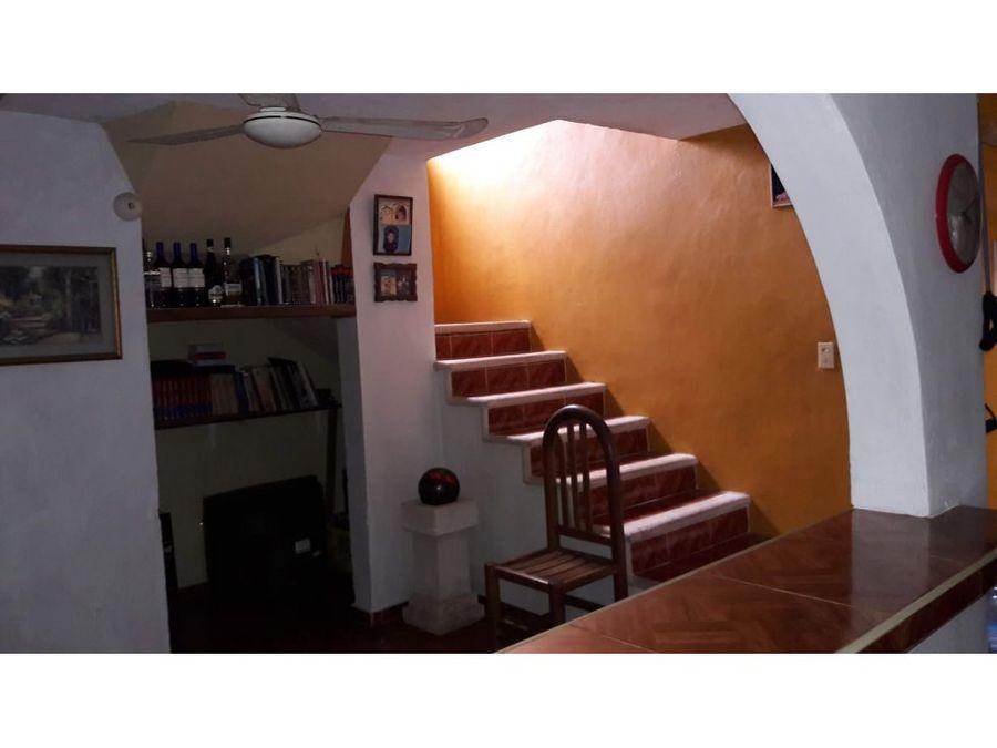 bonita casa en colonia sodzil