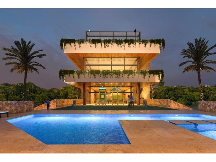 preciosas y amplias residencias en privada amara modelo aqua