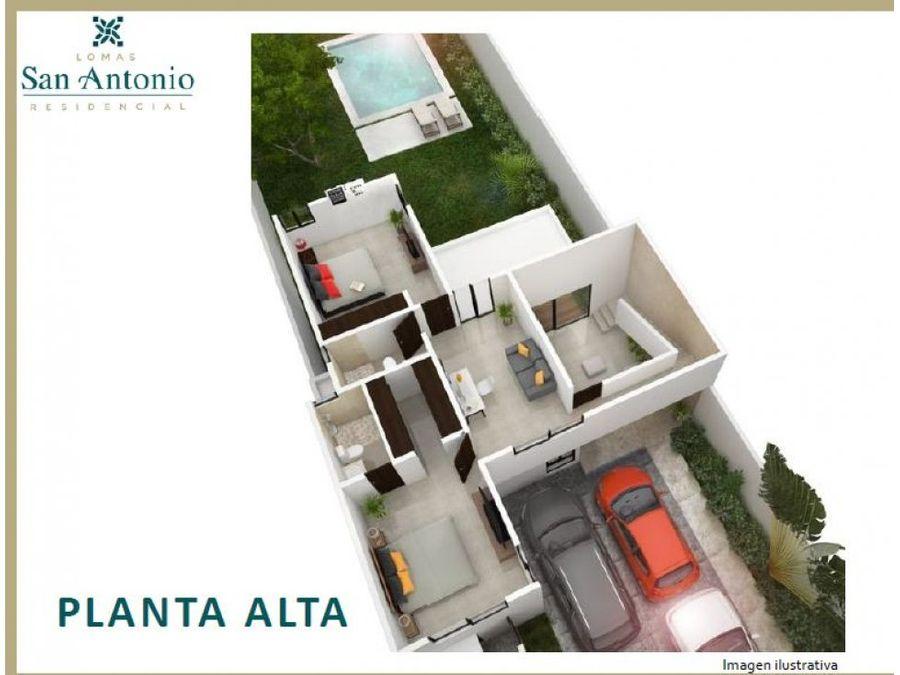 residencias lomas de san antonio en dzitya
