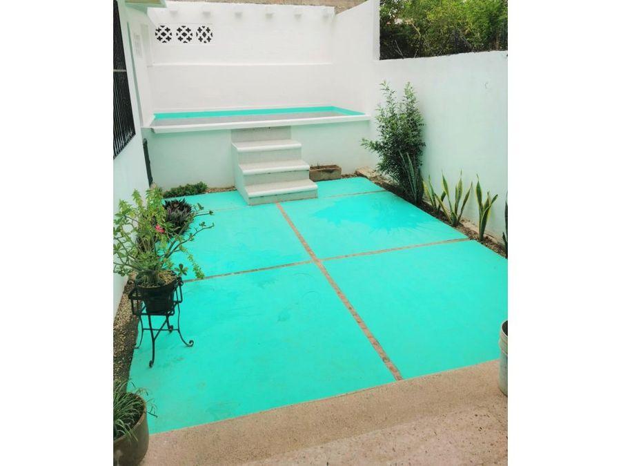 casa amplia en chuburna hidalgo merida yucatan