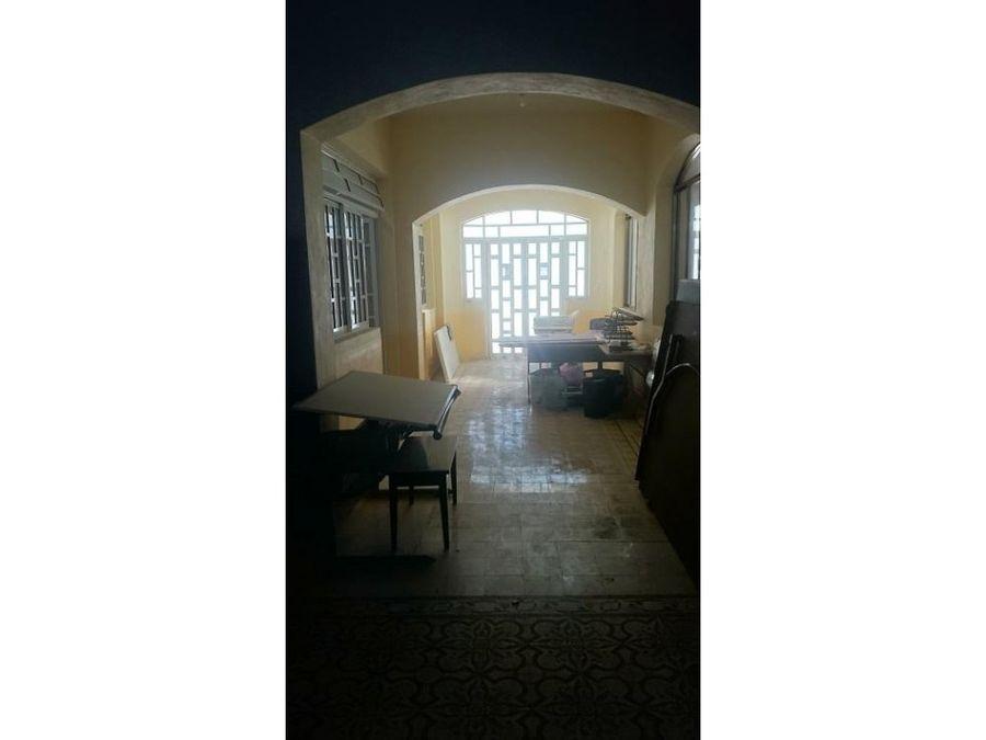 hotel en barrio de santiago centro de merida