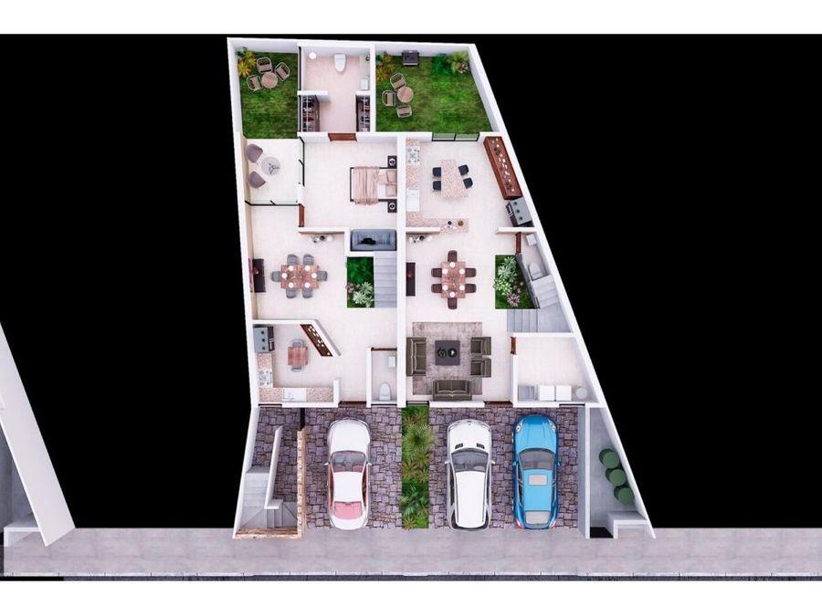 fabulosos townhouses 34 en san ramon norte