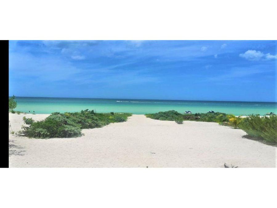 se vende terreno lateral en san benito yucatan