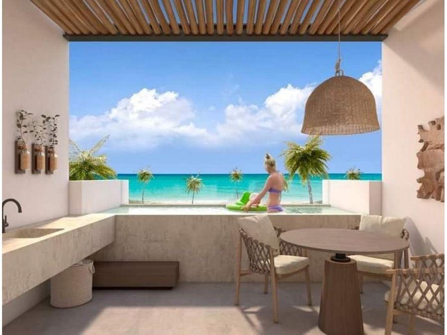 casa en construccion en chuburna pto en yucatan