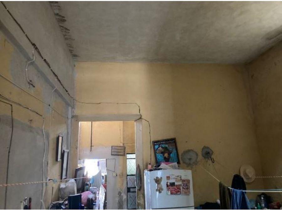 casa para remodelar 538a en el centro