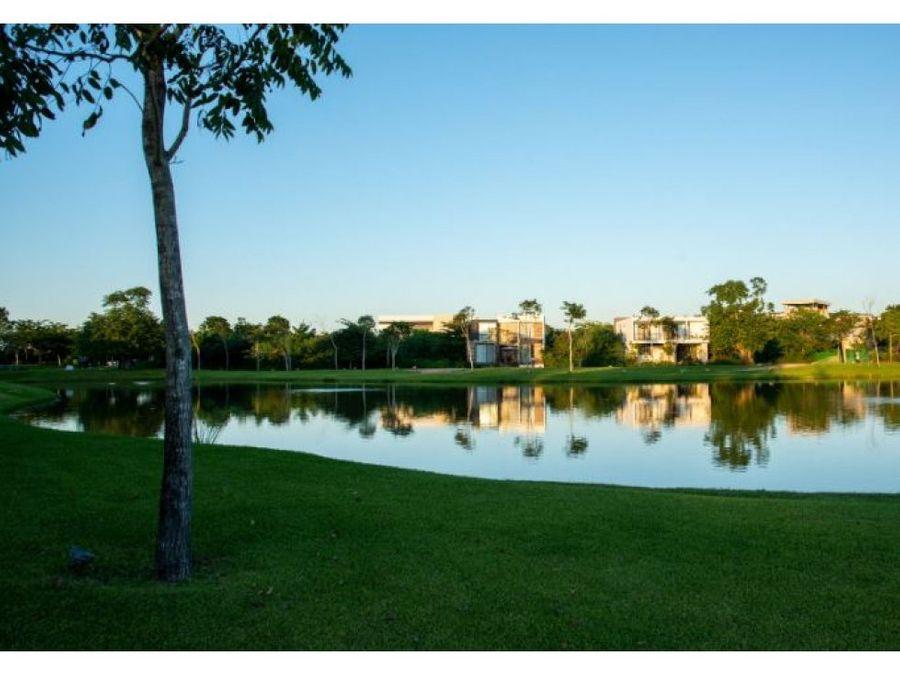 terrenos en residencial aaa cabo norte con amenidades