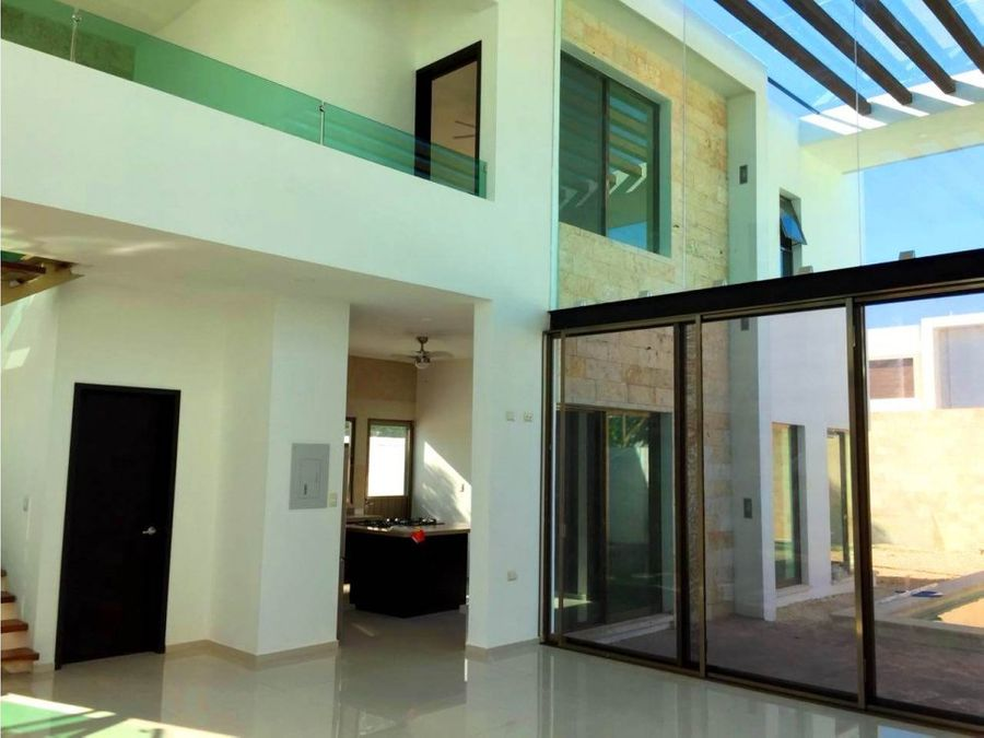 residencia en exclusiva privada arborea