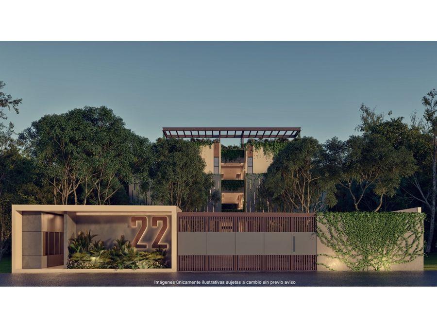 departamentos barrio ame en montes de ame yucatan