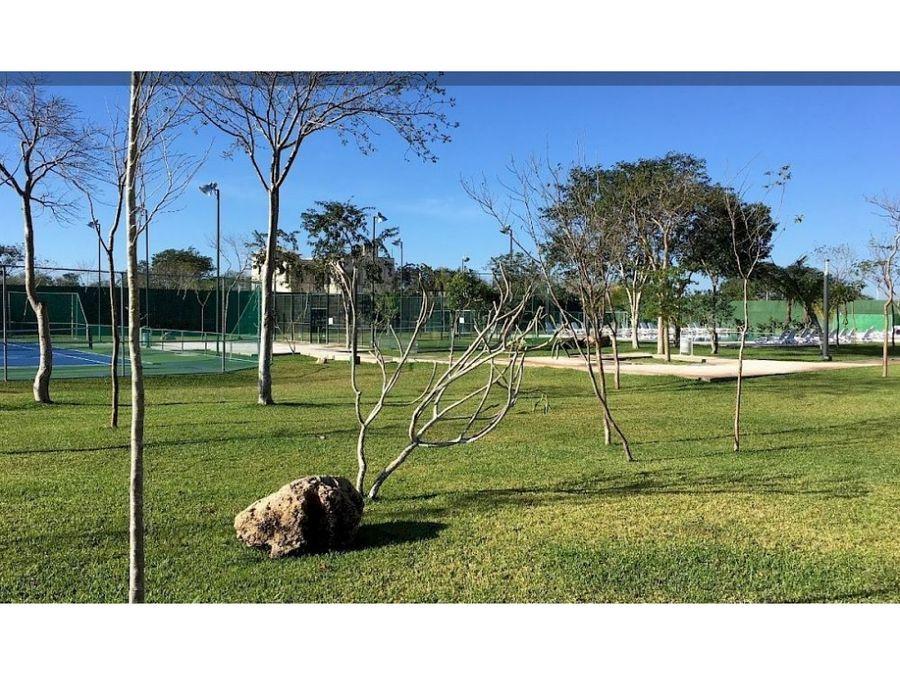 privparque natura machiche 160 cholul yucatan