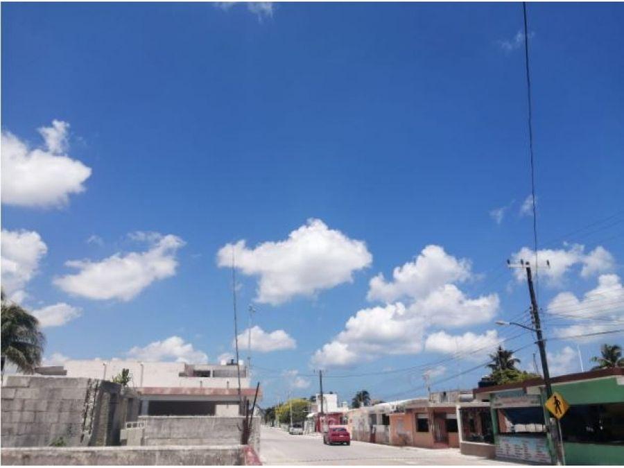 casa en chuburna puerto a 200 m del mar