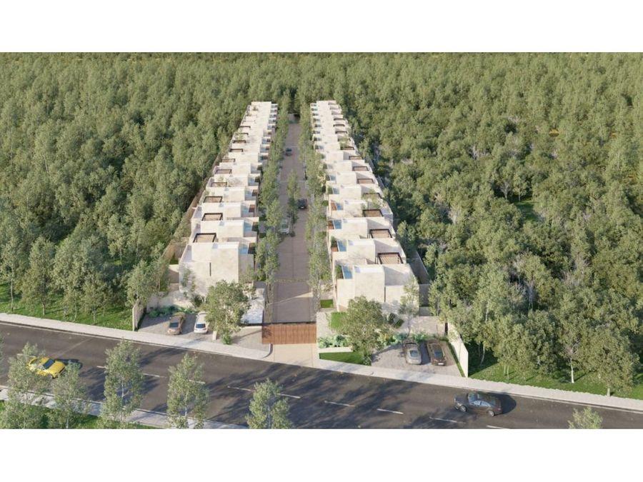 marenta townhouses zona altabrisa premium