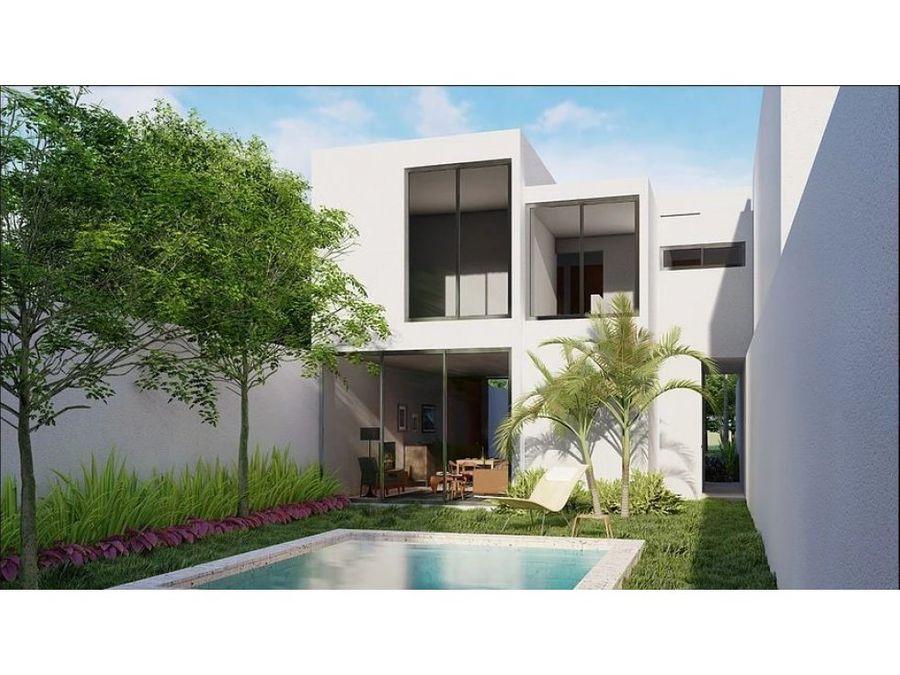 bellas casas en privada las acacias