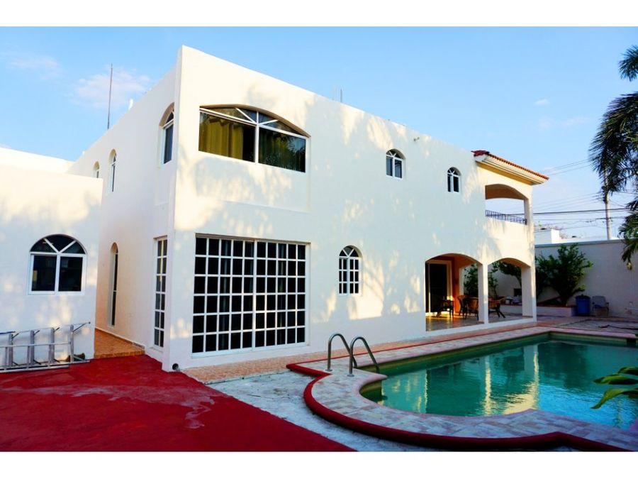 hermosa casa en montes de ame