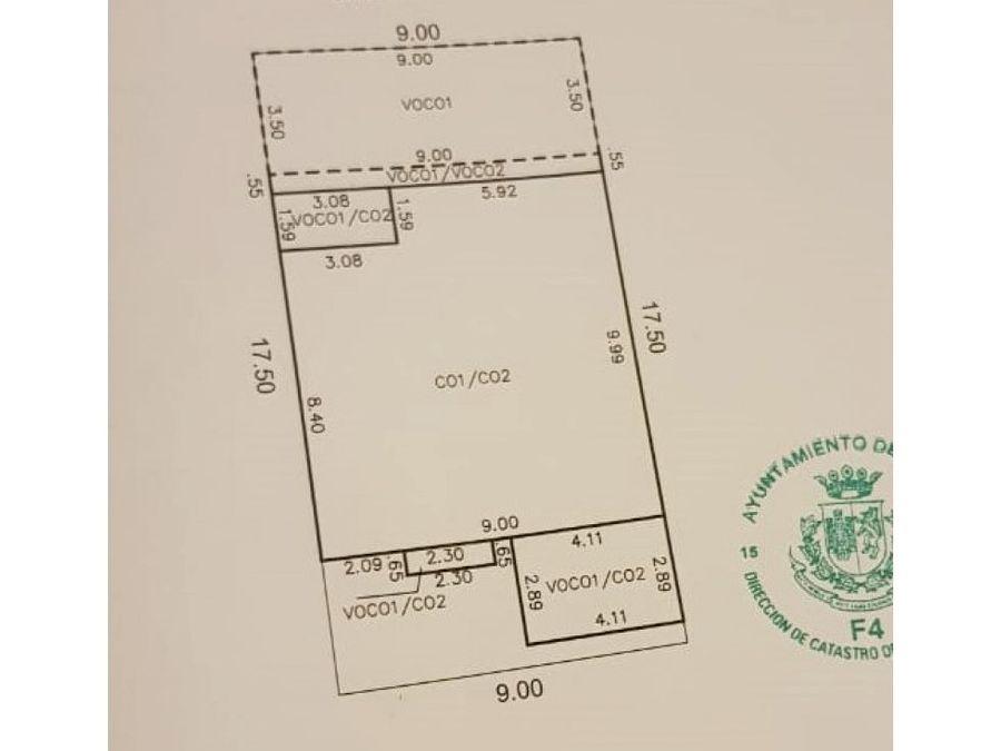 amplia casa para remodelar en excelente ubicacion