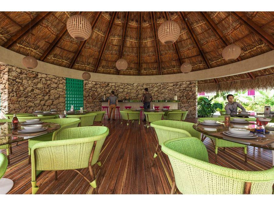 diez cinco lotes en chicxulub yucatan