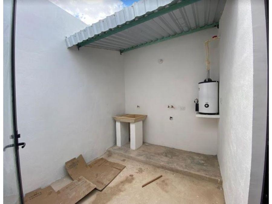 casas de un piso en chichi suarez acacia d