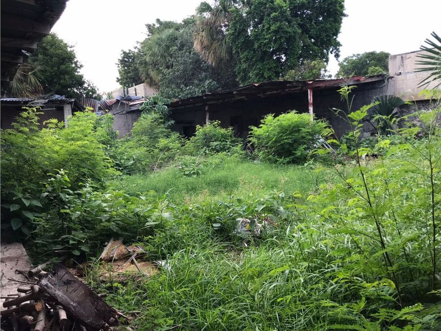 terreno en fracc jardines de miraflores