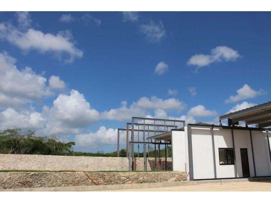 terrenos residenciales sobre carretera progreso