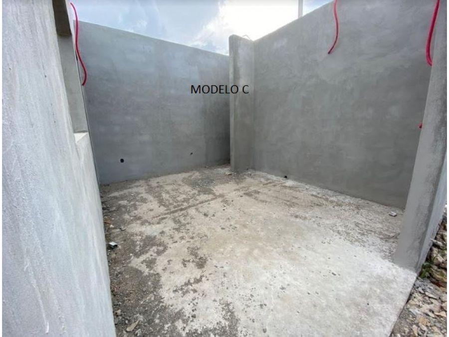 residenciales en preventa en acacia chichi suarez varios modelos