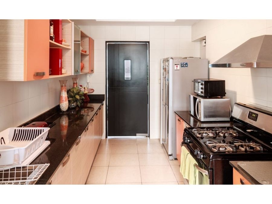 vendo apartamento en sf67 144 m2