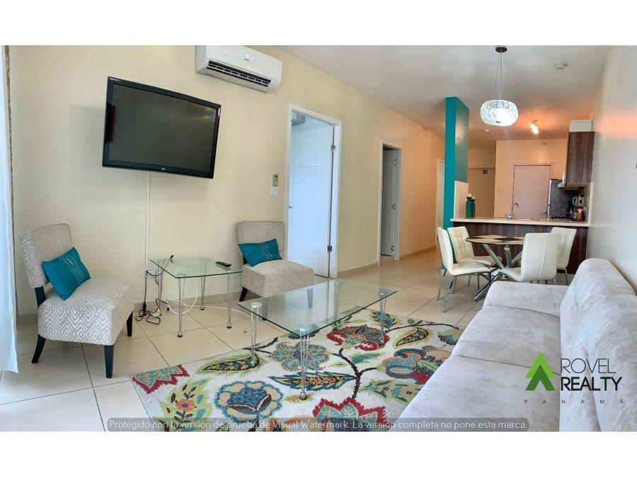 moderno apartamento en oasis on the bay