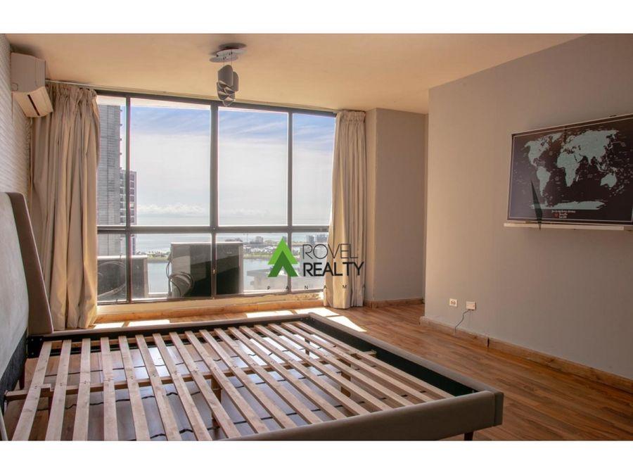 apartamento en ph mar del plata punta paitilla