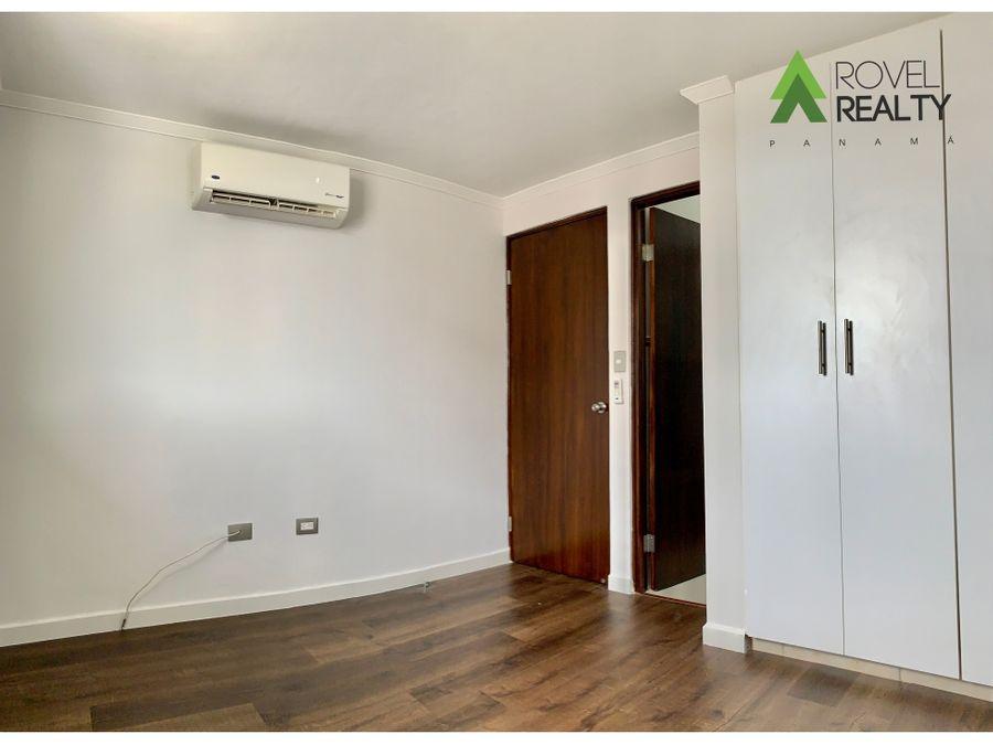 apartamento en juan diaz ph llano bonito