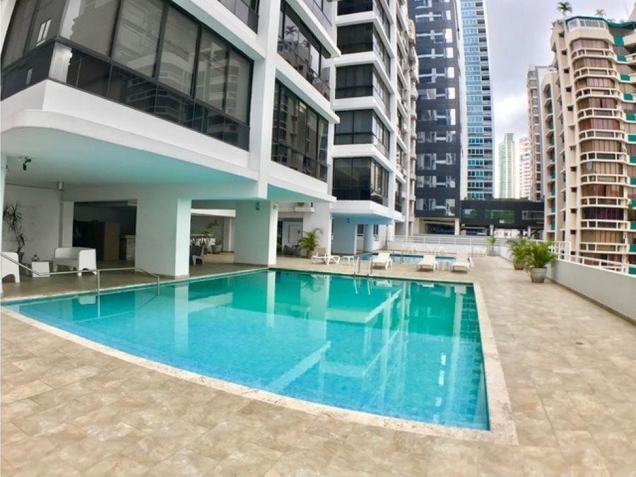 apartamento en venta con vista al mar avenida balboa