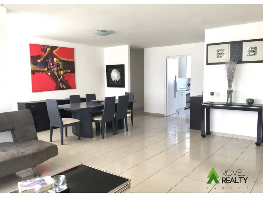 marbella tower 1 186 m2 amoblado