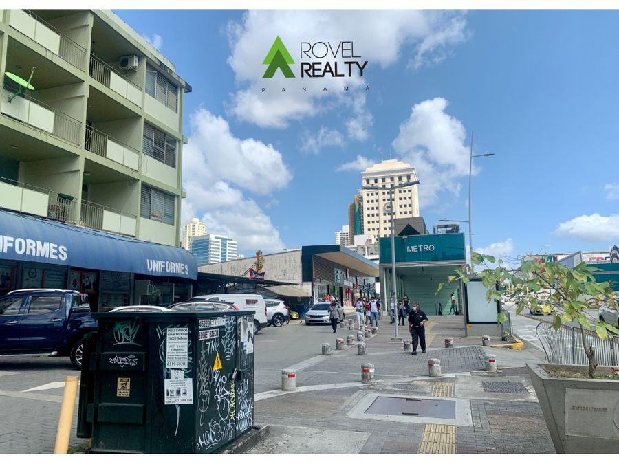 local comercial excelente ubicacion via espana argentina