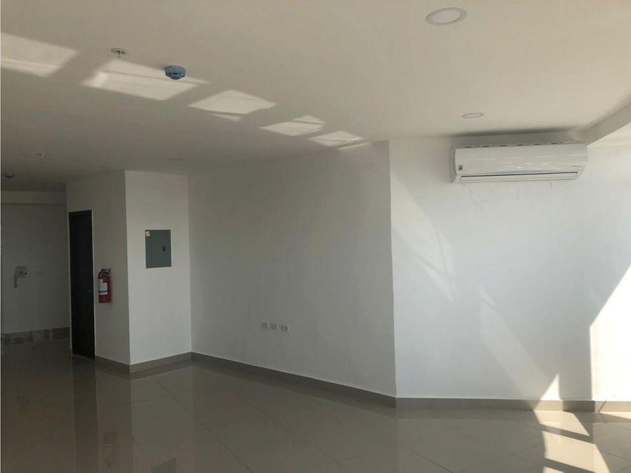 oficina rentada en ph bay view