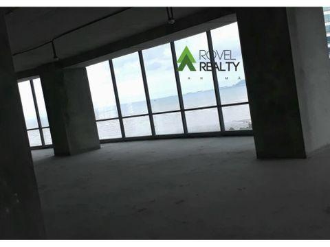 oficina financial park 1000 mts2