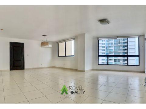 apartamento disponible en el ph courtyard view