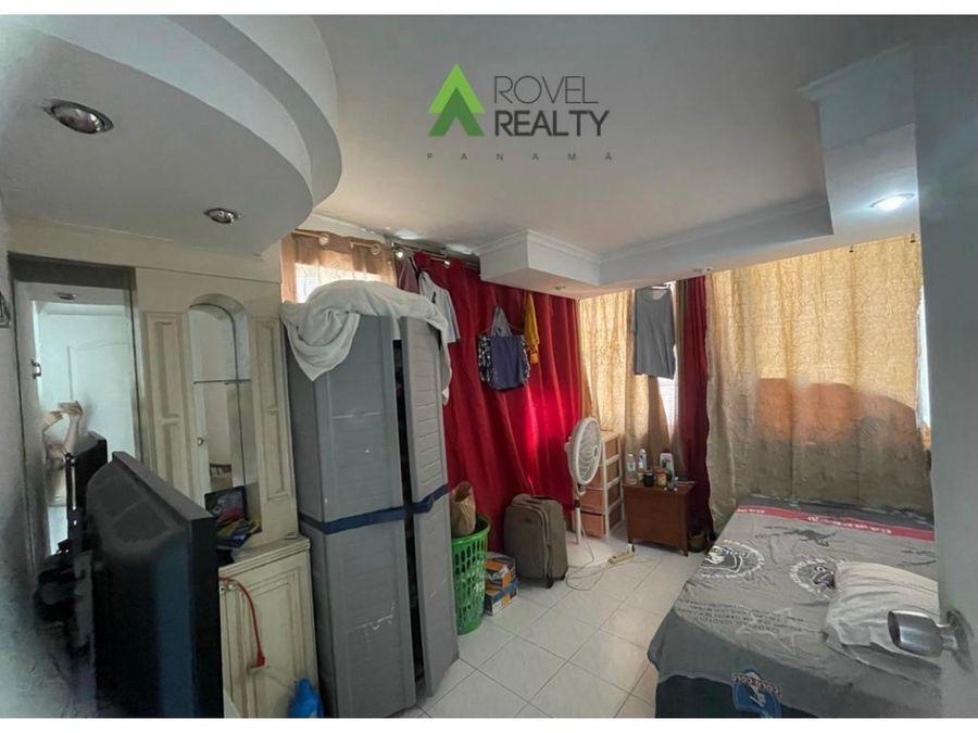 apartamento en el cangrejo ph hilton park venta