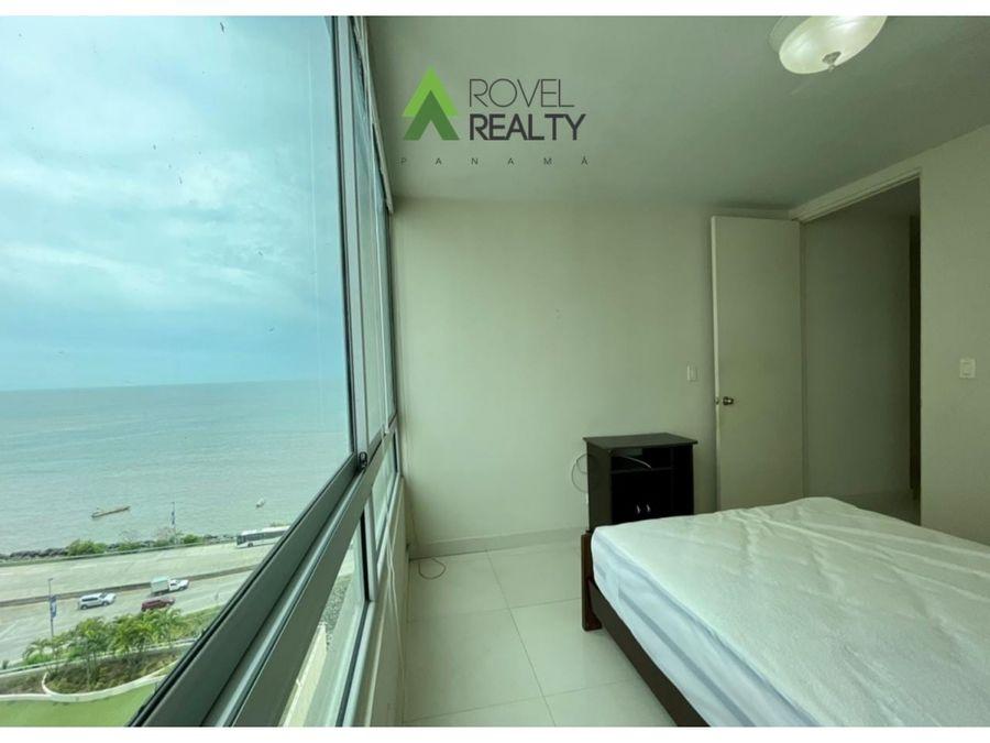 apartamento con vista al mar ph terrasol san francisco venta