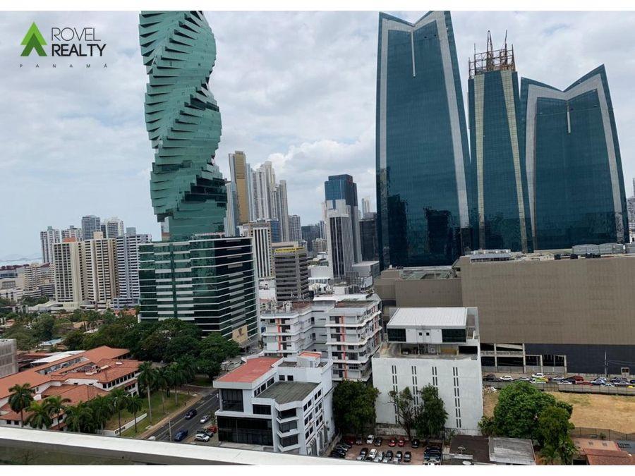 1000 m2 torre banisi calle 50