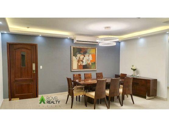 apartamento en victoria tower obarrio tour 3d disponible